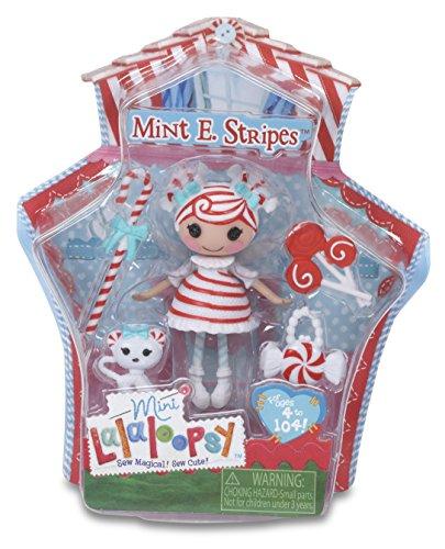 Lalaloopsy Mini Mint E. Stripes