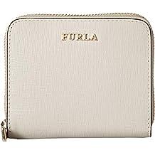 Furla Women's Babylon Small Zip Around Wallet