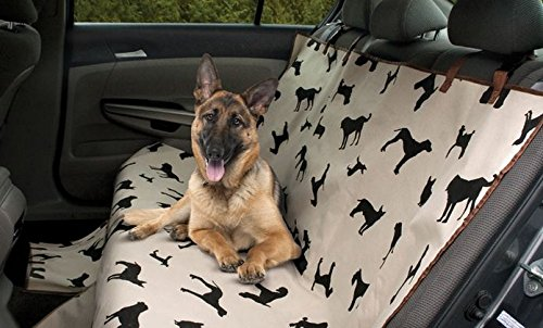 Pet Store Seat Cover product image