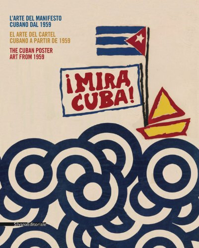 Red Poster Book (Mira Cuba: The Cuban Poster Art from 1959)