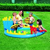 Bestway Siege Play Pool