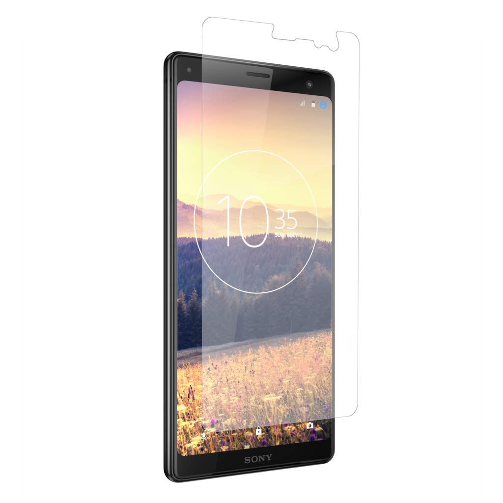 ZAGG InvisibleSHIELD - Protector de pantalla para Sony Xperia XZ3: Amazon.es: Industria, empresas y ciencia