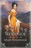 Woodside (Sisters of Woodside Mysteries)