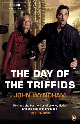 (The Day of the Triffids: TV Tie-In Edition by Wyndham John (2010-03-30) Paperback)