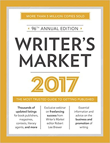 Writers market 2017 the most trusted guide to getting published writers market 2017 the most trusted guide to getting published 96th edition sciox Gallery