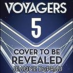 Escape the Vortex: Voyagers, Book 5 | Jeanne DuPrau