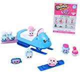 Image of Shopkins Fashion Pack Frosty Fashion Collection