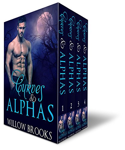 Curves & Alphas: A Paranormal Box Set: (BBW Paranormal Shape Shifter Romance)