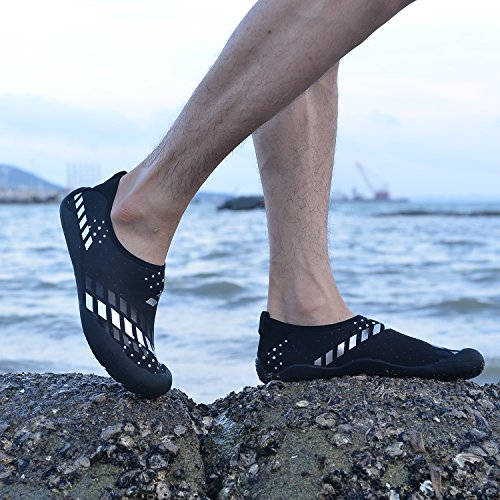 Pictures of Five-Toe Quick Drying Barefoot Water Sports Womens Mens Water Shoes 3
