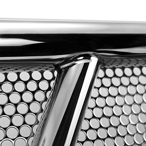 - Westin 57-2370 HDX Polished Grille Guard