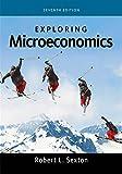 Cover of Exploring Economics (MindTap Course List)