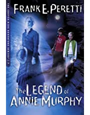 The Legend Of Annie Murphy (7)