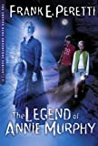 The Legend of Annie Murphy (The Cooper Kids Adventure Series #7)