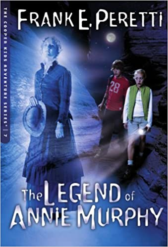 \PORTABLE\ The Legend Of Annie Murphy (The Cooper Kids Adventure Series #7). Networks vision Energy Repeater group Cocoa favorite Fuster