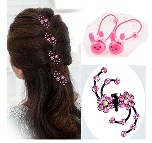 Cuhairtm-10pcs-Wedding-Rhinestone-Crystal-Women-Girl-Hair-Clip-Pin-Claw-Barrettes-Accessories