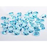100 diamantes turquia decoración de mesa