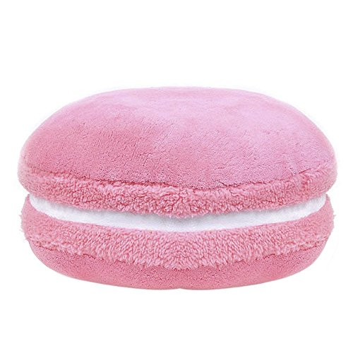 ChezMax Creative Macaron Decorative 14 5Pink product image