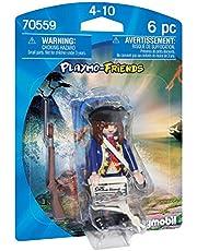 PLAYMOBIL Playmo-Friends 70559 Królewski żołnierz, od 4 lat