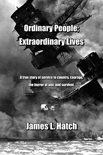 Ordinary People; Extraordinary Lives by [Hatch, James L.]