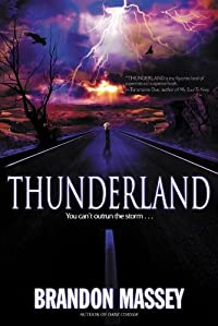 Thunderland by Brandon Massey ebook deal