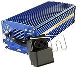 Xtrasun 600W 120-240V Dimmable Ballast