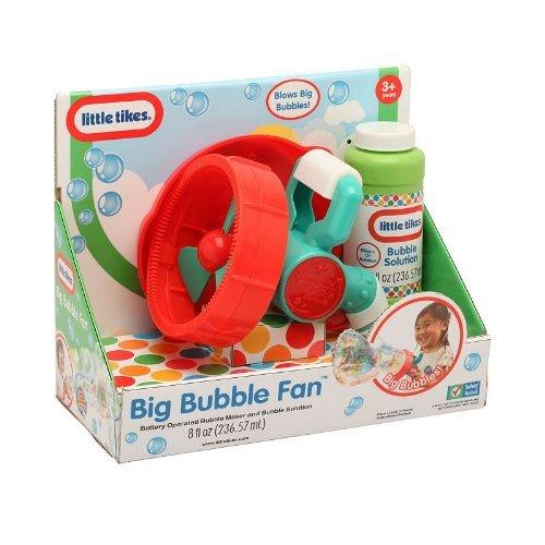 Little Tikes Big Bubble Fan ()
