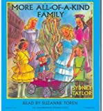[ More All-Of-A-Kind Family by Taylor, Sydney ( Author ) Sep-2006 Compact Disc ]