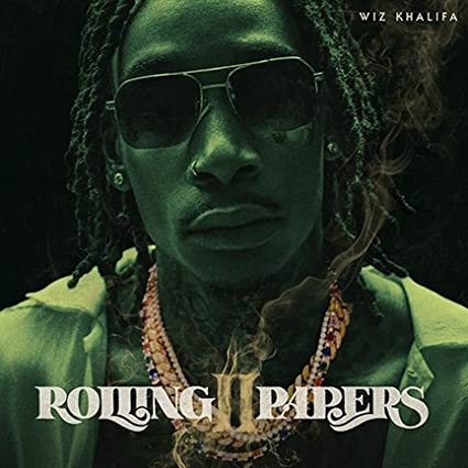Wiz Khalifa Rolling Papers iTunesRIP [2011 Album][SW] 26