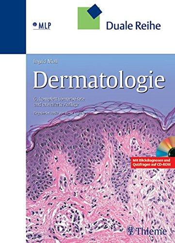 Duale Reihe Dermatologie (Reihe, DUALE REIHE)