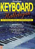 img - for Keyboard Hallelujah book / textbook / text book