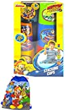 Disney Mickey Mouse Stacking & Nesting Cups Game