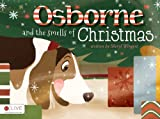 Osborne and the Smells of Christmas, Sheryl Wingert, 1613468660