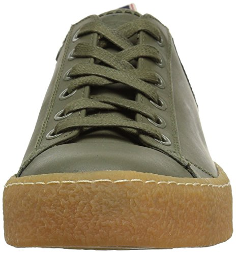 Diesel Men's Magnete Exposure I Low Sneaker Olive Night Manchester for sale cheap sale get authentic DnmjuhP8KD