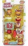 Num noms Packs Deluxe Combo dîner géant multicolore