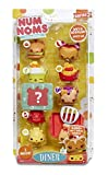 Num Noms Deluxe Pack Series 2 Diner Jumbo Combo Toy