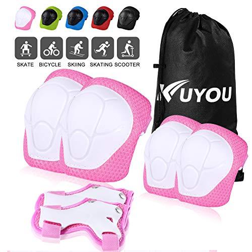 KUYOU Kids Protective Gear