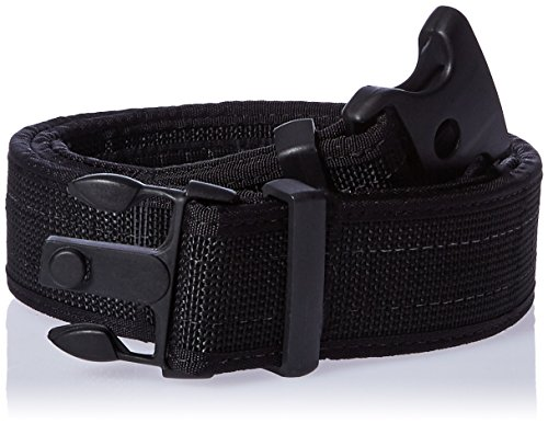 (Uncle Mike's Kodura Belt Black Medium 87771 )