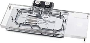 Bitspower Lotan VGA Water Block for AMD Radeon RX 5700 XT (BP-VG5700XTRD)