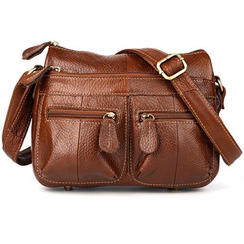 YALUXE Leather Purse...