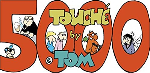Fachbücher & Lernen Hilfreich Tom Touché 1000 Tom
