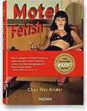 Motel Fetish, , 3836536013