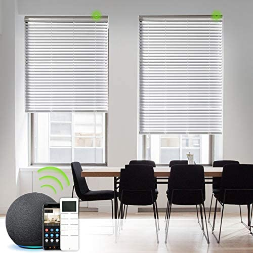 Yoolax Motorized Venetian Blinds Compatible