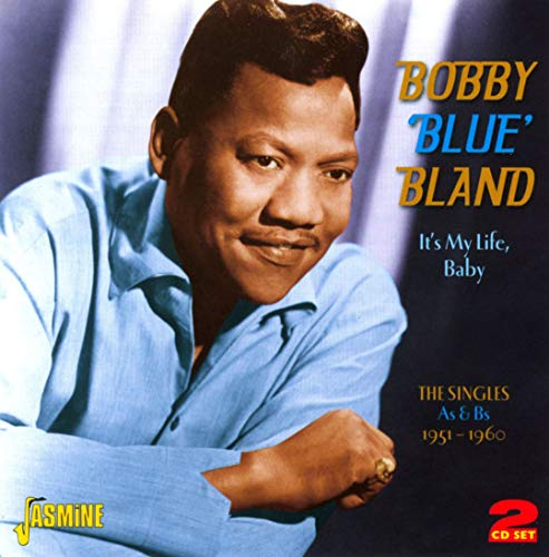 Blues Remastered Import - It's My Life, Baby - The Singles As & Bs 1951-1960 [ORIGINAL RECORDINGS REMASTERED] 2CD SET