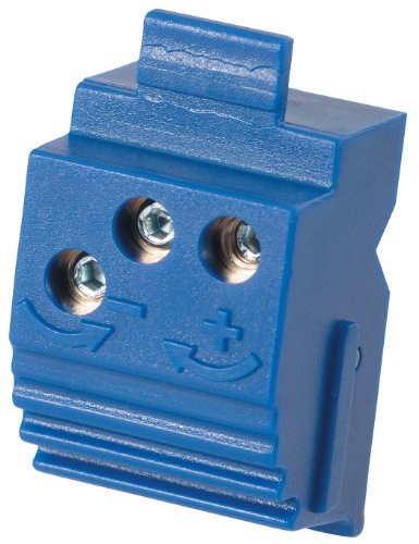 Greenlee  2283 CST Pro Coax Stripper Replacement Blades, Blue Cassette (Cst Pro Coax Stripper)