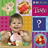 Baby Senses Taste, Susanna Beaumont, 1905051506