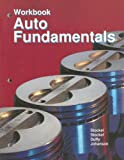 Auto Fundamentals: workbook