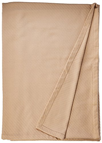 Premier Comfort Liquid Cotton Blanket, Full/Queen, Linen