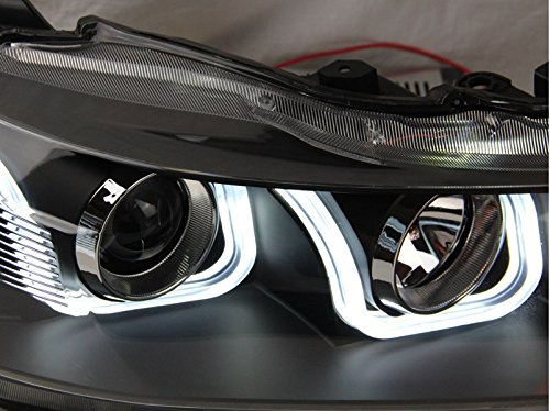 GOWE Car Styling For Toyota Vios headlights 2014-2016 Vios led headlight Head Lamp led drl projector headlight H7 hid Bi-Xenon Color Temperature:6000K Wattage:55W 2