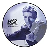 David Bowie: Young Americans 40th Anniversary (Pic Disc) Vinyl 7