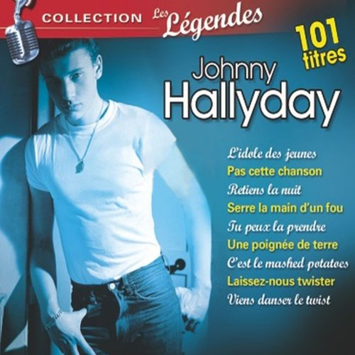 Johnny Hallyday - Collection l...
